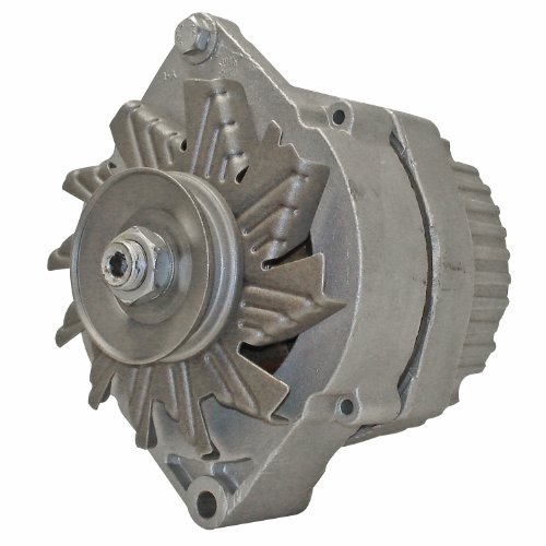 ACDelco 334-2115 Professional Alternator, Remanufactured