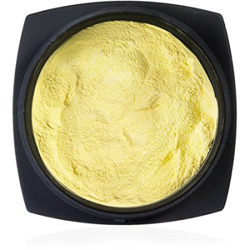 e.l.f. High Definition Powder, Corrective Yellow, 0.28 (Costume Definition)