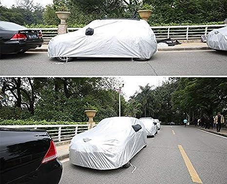 Size : F54 Housses pour auto Housse De Protection For Voiture Compatible Avec MINI COOPER MINI R56 CLUBMAN R55 COUNTRYMAN R60 PACEMAN R61 MINI F56 F55 F54 F60 /Épaississement Housse De Voiture