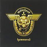 Motorhead: Hammered (Audio CD)