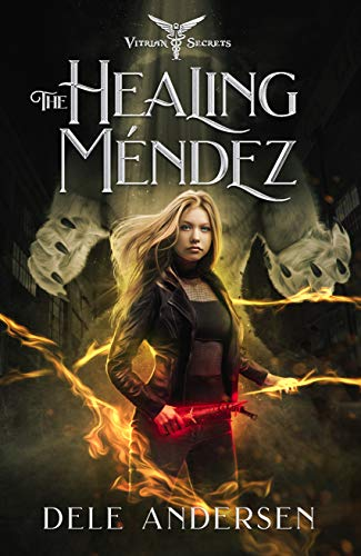 The Healing Mendez by Dele Andersen