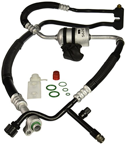 Four Seasons 56207 Hose Assembly