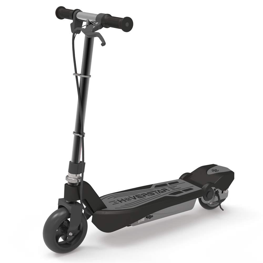 HOVERSTAR Electric Kick Start Scooter for Kids by HOVERSTAR