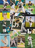 Florida Marlins / 1500+ Newer cards from 1993 - 2014