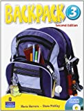 Backpack 3 with CD-ROM 9780132450836