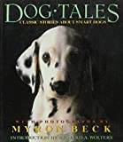 img - for Beck Myron : Dog Tales by Myron Beck (1993-10-28) book / textbook / text book