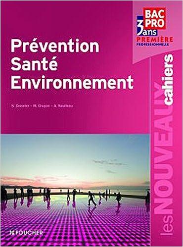 Lire Prévention santé environnement pdf epub