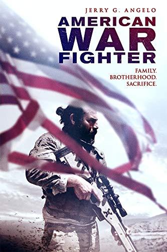 American Warfighter DVD