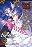 Umineko WHEN THEY CRY Episode 6: Dawn of the Golden Witch, Vol. 3 - manga