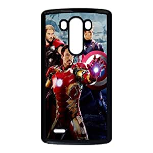 S-T-R9043459 Phone Back Case Customized Art Print Design Hard Shell Protection LG G3