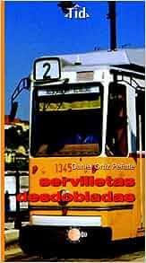 Servilletas Desdobladas (Spanish Edition): Unknown: 9788496570924