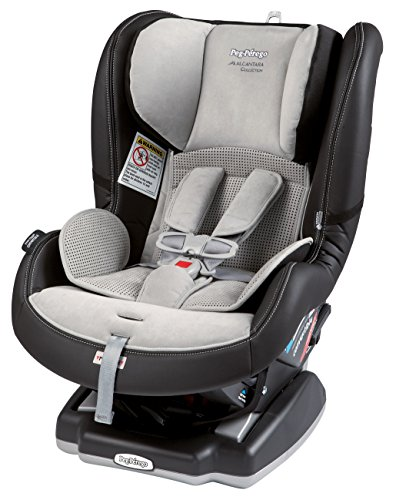 maxi cosi pria 70 convertible car seat with easy clean fabric and backseat organizer black. Black Bedroom Furniture Sets. Home Design Ideas