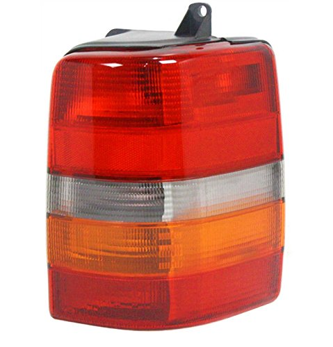 NEW RIGHT TAIL LIGHT FITS JEEP GRAND CHEROKEE 1993-1998 CH2801121 55155738AA