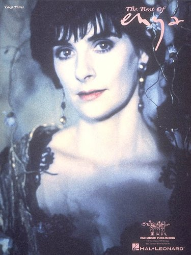 The Best of Enya (Easy Piano Series) Moon River Piano Sheet Music