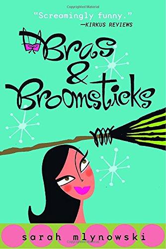 Bras & Broomsticks (Magic In Manhattan)