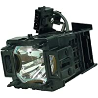 Boryli XL-5300 Projection TV Replacement Lamp with Housing for KS 70R200A KDS R70XBR2 KDS R60XBR2 KDS 70R2000