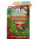Murdering the Roses (Heavenly Highland Inn Cozy Mystery Book 1)