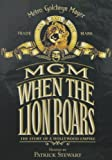 MGM: When the Lion Roars