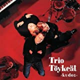 Kudos /Ecy by Trio Toykeat (2001-05-15)