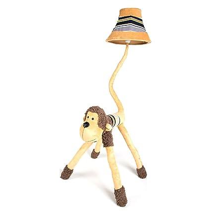 Serie lámpara de pie de estilo europeo Hierro forjado de ...