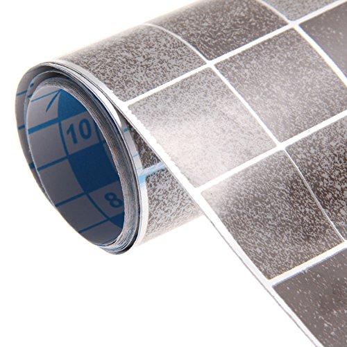 Chinatera Peel And Stick Tile Kitchen Backsplash Sticker