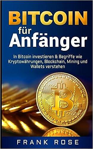 Bitcoin Investieren