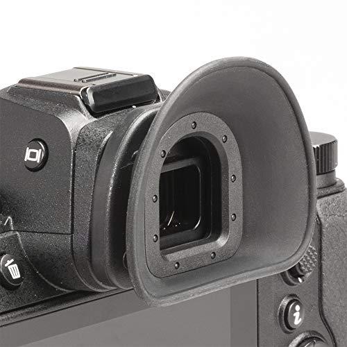 Hoodman HEYENZ HoodEYE Camera Eyecup Eye Cup Viewfinder Eye Piece for Nikon Z6 Z7 from Hoodman
