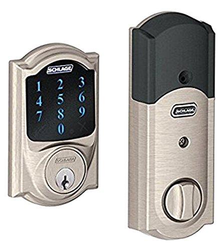- Keypad or Electronic Lock Installation