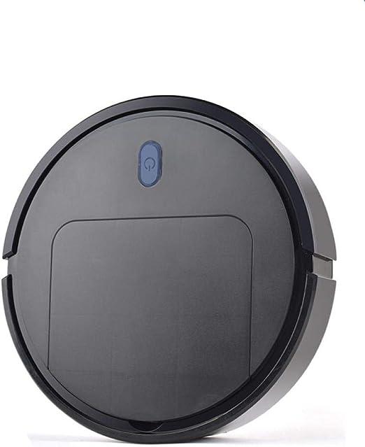 ASDFG Aspirador Inteligente para Robot de Limpieza automática ...