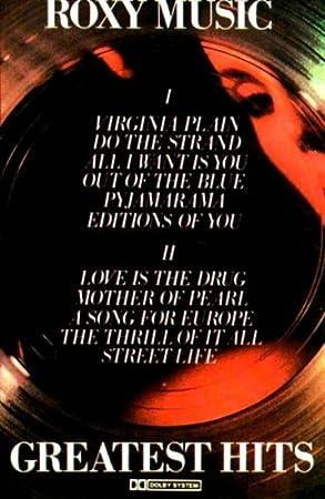 Roxy Music: Greatest Hits