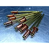 #44 Copper Blind Rivet (Pack of 100)