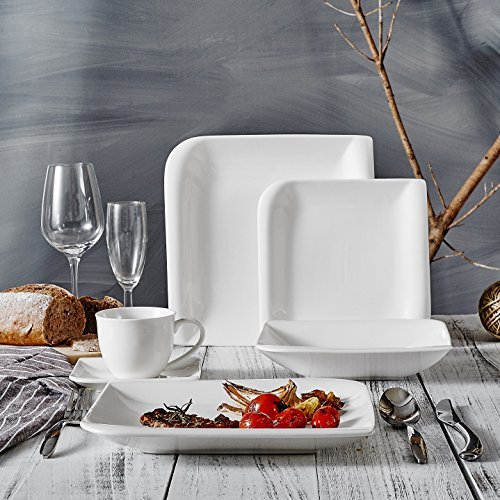 6 person dining set - 7