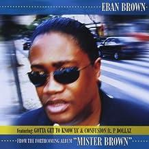 Eban Brown - Single