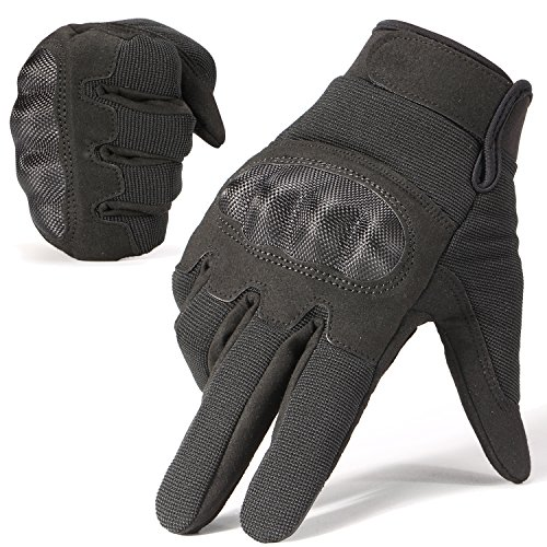 Motorcycle Riding Gloves For Women - 8