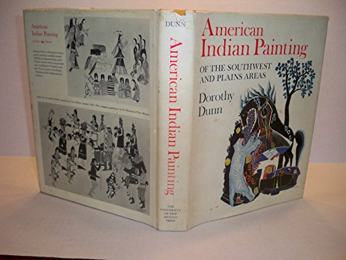 American Indian Painting of the Southwest and Plains Areas