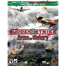 Sudden Strike 3: Arms For Victory - PC