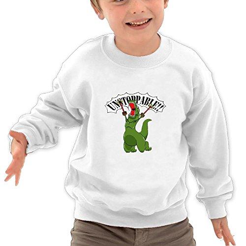 Seven Seas Floor Mirror (Honxjsnz Unstoppable Cute Dinosaur Toddler Girls&Boys Lovely Warm Round Neck Sweatshirt 5-6 Toddler White)