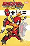 img - for Deadpool the Duck book / textbook / text book