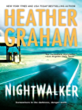 Nightwalker (Harrison Investigation Book 8)