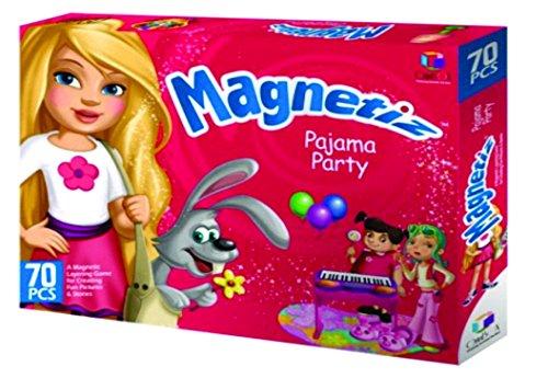 Grin Box Magnetiz -Pajama Party Game