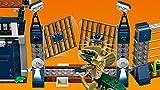 LEGO 75931 Jurassic World Dilophosaurus Outpost