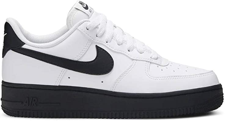 Nike Men's Shoes Air Force 1 Low White