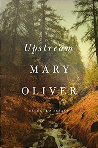 Mary oliver essays