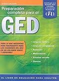 Preparacion Completa Para el GED (Steck-Vaughn GED, Spanish) (Spanish Edition)