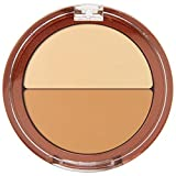 Mineral Fusion Compact Concealer Duo, Warm Shade, 0.11 Ounce