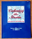 Calming the Storm, Darlene Zimmerman and Joy Hoffman, 1881588181