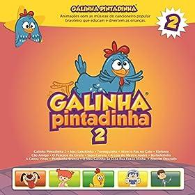 atirei o pau no gato galinha pintadinha from the album galinha