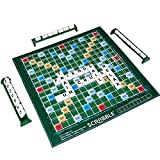 Scrabble Original Board