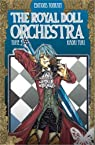 The Royal Doll Orchestra, Tome 3 par Yuki