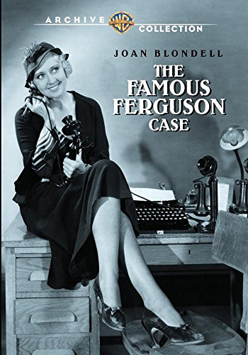 Famous Ferguson Case, The (1932) for sale  Delivered anywhere in USA